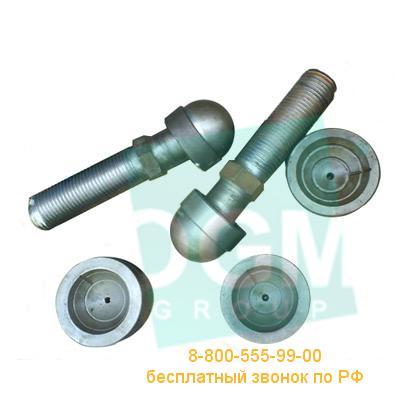 Винт регулировочный КД2328-31Е-051/401