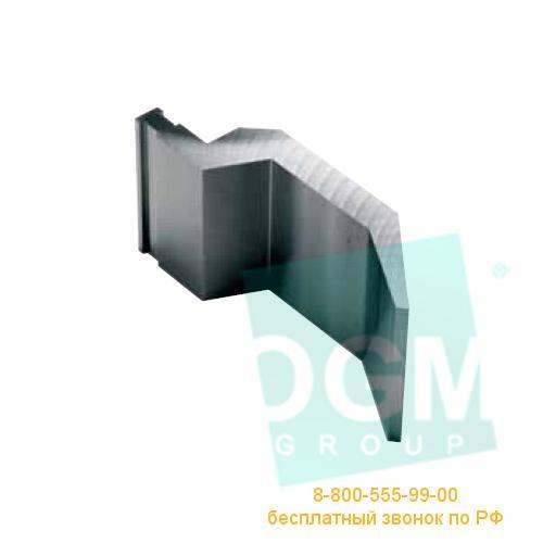 Пуансон универсальный PS 1010/88°