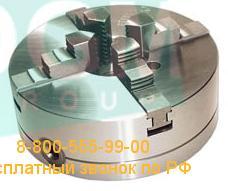 Патрон токарный БелТАПАЗ 4-х кул. С4-7100-0045П d=400мм