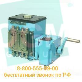Станция смазки СН-5М 21-04