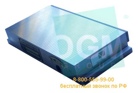 Плита магнитная Микротех 400х150