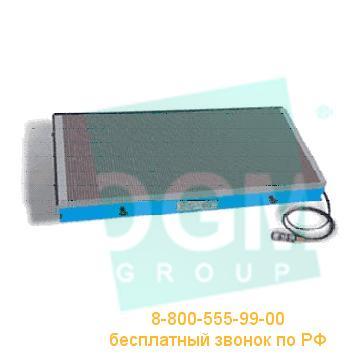 Плита электромагнитная мелкополюсная ЭМП-4080 (400х800)