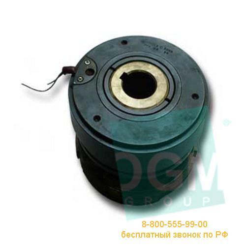 ЭТМ 096-3А (квадратный фланец, тормозная, шпонка)