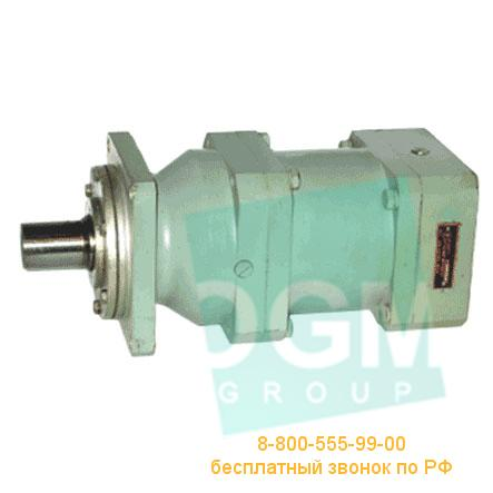 Гидромотор аксиально-поршневой Г15-23Р