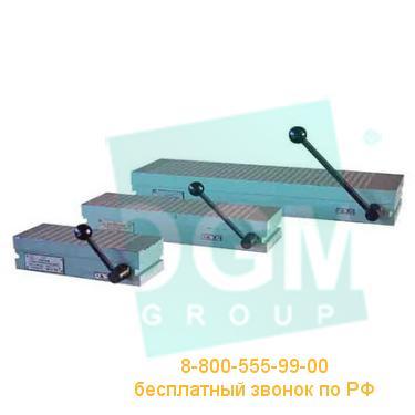 Плита магнитная синусная 2С.7208-0003 (125х400)