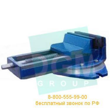 Тиски станочные поворотные ГМ-7232П-02 / 7200-0228-02 (А=320мм) чугун