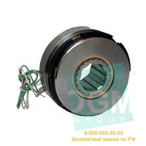 ЭТМ 072-1А (контактная, шпонка)