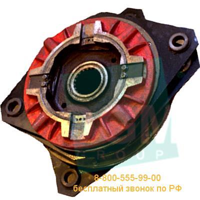 Муфта-тормоз УВ-3132