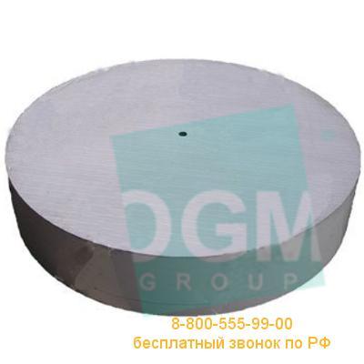 Плита электромагнитная круглая 7108-0061 исп.1 / 3Д756.862.000 (ф800мм)