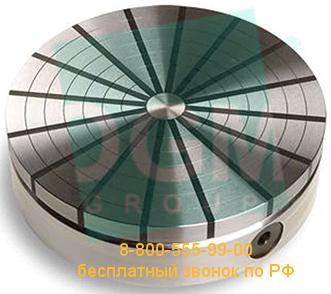 Патрон магнитный 7108-0010 (ф=400мм)