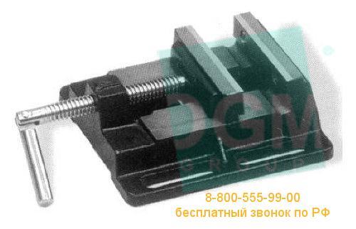 Тиски станочные SVP-125